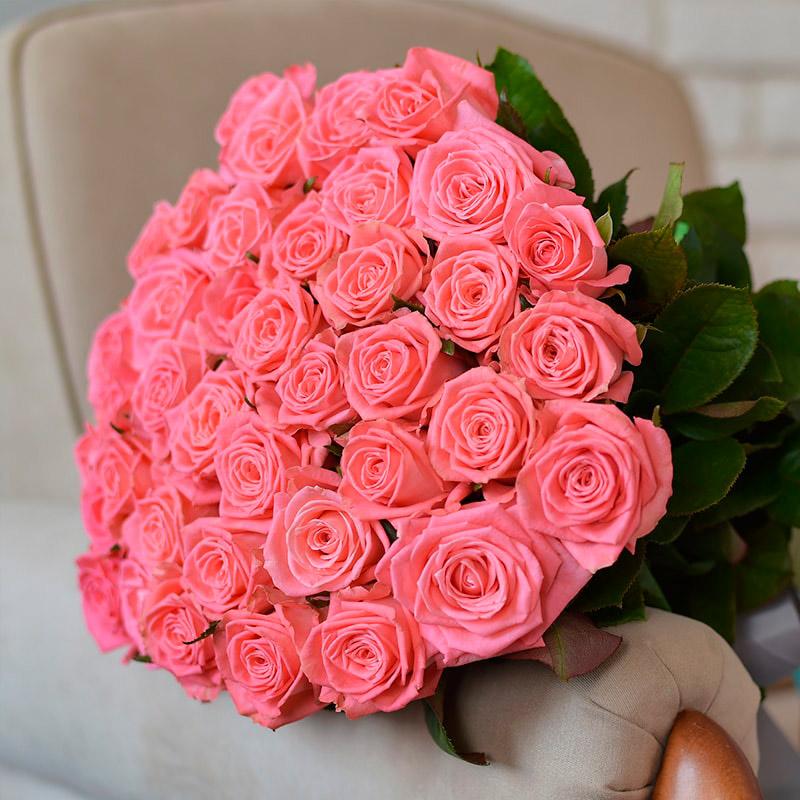 существует красивый букет из розовых роз фото с днем рождения ульяновск